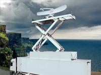 Coastal transportable radar